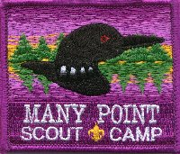 1998 Many Point Patch